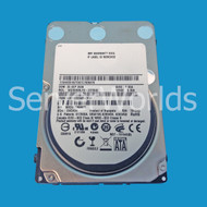 "IBM 44E9182 300GB 10K 2.5"" SATA HDD 43W7669"