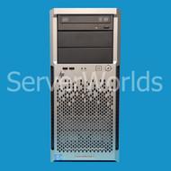 Refurbished HP 740895-B21 ML350E Gen8 V2 Non-Hot Plug LFF CTO 740895-B21 Front Panel