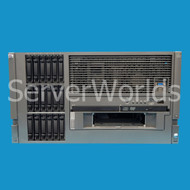 Refurbished HP ML570 G4 Rack CTO Chassis 410007-B21 Front View
