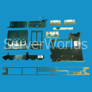HP 412208-001 DL360 G5 Plastics Kit