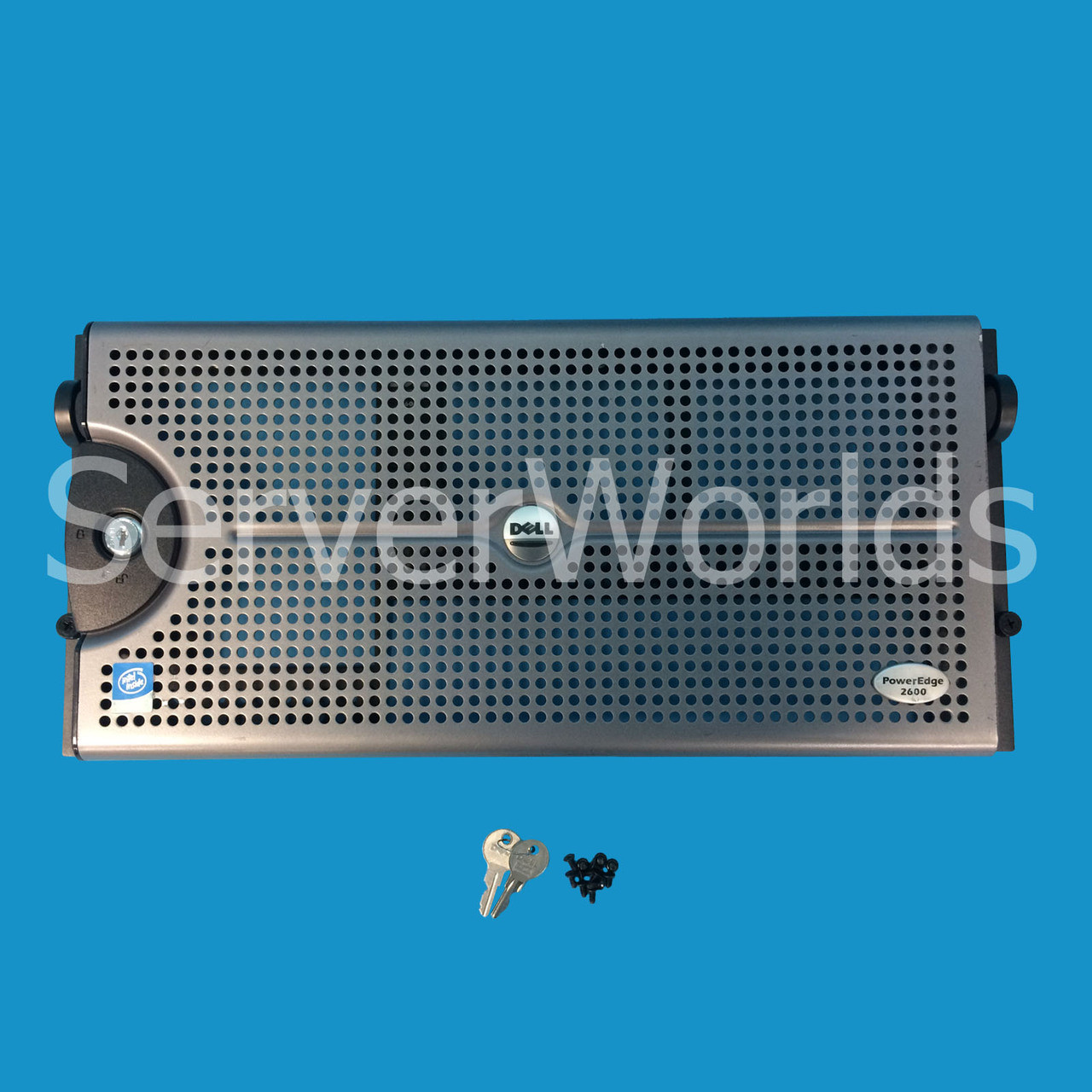 Dell 310-2799 | Poweredge 2600 Partial Tower to Rack