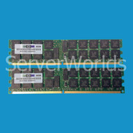 HP AD192A 4GB Kit (2 x 2GB) PC3200 Memory Modules