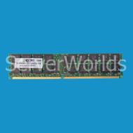 HP AD192-60001 2GB PC3200 Memory Module