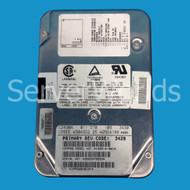 HP C2490A 2.1GB FWD HH 68-Pin SCSI Hard Drive