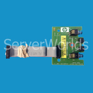 HP 399054-001 MSA60 Power Board 012487-001