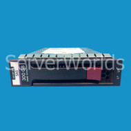 "HP 517350-001 300GB 6G 3.5"" 15K DP LFF Hot Plug HD  516810-001"