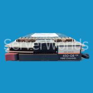 HP 495276-002 450GB 10K FC Hard Drive 518734-001, 518736-001
