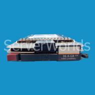 HP 231086-002 36GB 40Pin FC Drive 240787-001, 9T5004-033, 3R-A2988-AA
