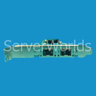 Solar Flare SFN5122F 10GBE Dual Port Adapter
