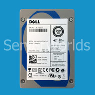 Dell 6R5R8 200GB SAS 6GBPS Enterprise Drive LB206M