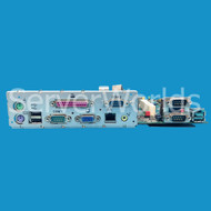 HP 398878-001 RP5000 System Board 394191-001