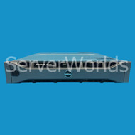 Refurbished Powervault MD3200 Storage Array, 12 x Trays, H200, Rails