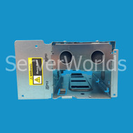 HP 686665-001 ML310e Gen8 Redundant Power Supply Cage