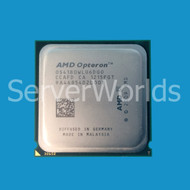 AMD OS4180WLU6DGO 6C 2.6Ghz 6MB 95W 4180 Processor