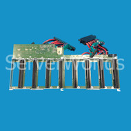HP AM426-69001 DL980 G7 Power Supply Backplane Board AM426-60001