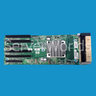 HP 591205-001 DL580/980 G7 PCI Express I/O Kit 512845-001, 588137-B21