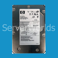 HP A7077A 73GB 15K U320 68Pin Hard Drive A7077-69001, 0950-4382