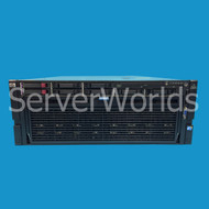 Refurbished HP DL580 G7, 4 x X7560 8C 2.26Ghz, 128GB, 3 x 146GB, RPS Front Panel