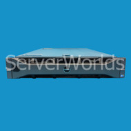 Refurbished Poweredge R710, 2 x QC 2.66Ghz, 64GB, 4 x 2TB, Perc 6i, RPS Front Panel