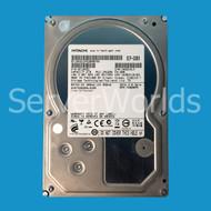 "Hitachi 0F10452 2TB SATA 7.2K 3GBPS 3.5"" MLC Drive HUA722020ALA330"