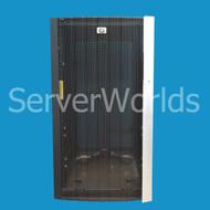 HP AF021A 10622 G2 22U Rack AF022A, 384102-001