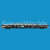 Front View of Refurbished HP AD302-60001 Ethernet Switch Blade AD302A, 700-0182-005, B-4711