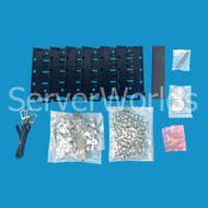 HP 384093-001 G2 Rack Hardware Kit 385978-001