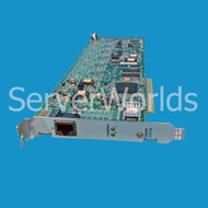 Refurbished Brooktrout TR1034+P2-2L-R 2-Channel UPCI Fax Board Front Port