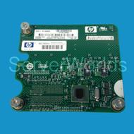HP 448068-001 NC360M Blade GBE Adapter 615319-001, 445978-B21