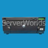Refurbished Powervault 132T Tape Autoloader w/2 x SDLT Drives