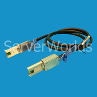 Dell 171C5 1M SFF-8088 to SFF-8088 SAS Cable