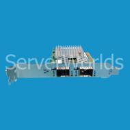 HP 733385-001T Dual Port 10GB 571SFP Controller Tall Bracket