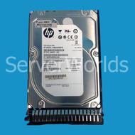 """HP 649327-002 2TB Hot Swap 3.5"""" SAS 653948-001, 652755-002 blank tray"""
