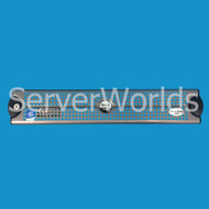Dell 0H005 Poweredge 2650 Bezel w/Key