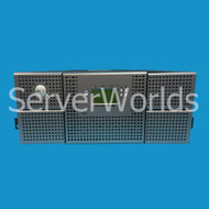 Refurbished Powervault TL4000 Tape Autoloader w/2 x LTO5 SAS Drives
