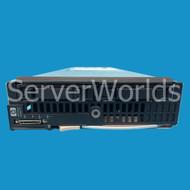 HP BL460C G7, E5506 2.66Ghz, 6GB P410i 603591-B21