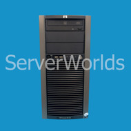 Refurbished HP ML150 G5 Tower NHP E5430 2.66GHz 2GB 2x250GB 470064-899