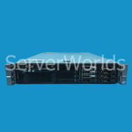 Refurbished Poweredge R710, 2 x QC 2.66Ghz, 64GB, 8 x 300GB, H700, RPS