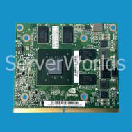 HP 703483-001 Quadro 1000M 2GB Cache w/o Cooler 677908-001, 665077-002