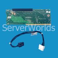 HP 494323-B21 DL380 G5p/G6 Riser Board Kit