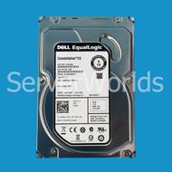 """EqualLogic FX0XN 1TB SATA 7.2K 6GBPS 3.5"""" Drive 9YZ164-236 ST1000NM0011"""