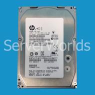 "HP 581316-002 450GB 15K 6GBPS 3.5"" ENT NHP SAS Hard Drive 623390-001"