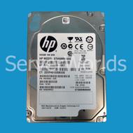 HP 705019-001 900GB SFF SAS 6G 10K NHP Hard Drive 9WH066-025