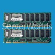 HP 201693-B21 512MB Ram Kit (2 x 256)