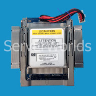 Refurbished HP AH339-3801A BL860C i2 9350 4-Core 1.73GHz Processor Kit AH339-3402B Top View