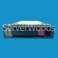 HP 459320-001 750GB Hot Plug MDL 3G SATA Hard Drive 458930-B21