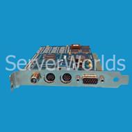 Visicom 540-7000-001 REV A3 Card Frame Grabber