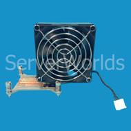 HP 647287-001 Z620 Z420 Heatsink and Fan Assembly
