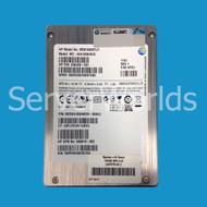 "HP 637073-001 100GB 2.5"" 3G SSD MLC SATA Hard Drive"