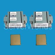 HP 539819-B21 2 x Opt 8431 6 Core 2.4GHz Kit 539819-L21
